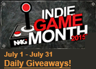 Join N4G.com and Gamepedia in celebrating Indie Developers all month long!