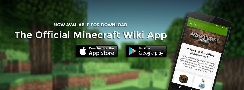Minecraft Wiki App