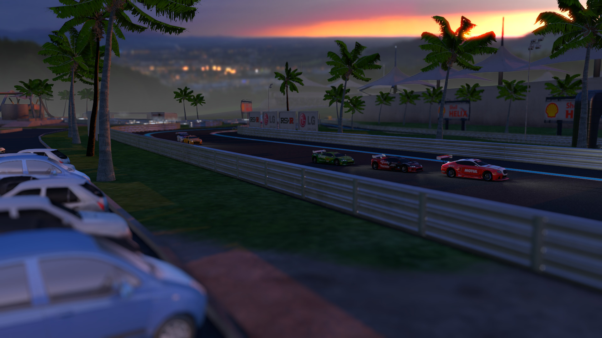 Trackday Manager screenshot