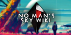 Visit the Wiki for the upcoming sci-fi survival game No Man's Sky!