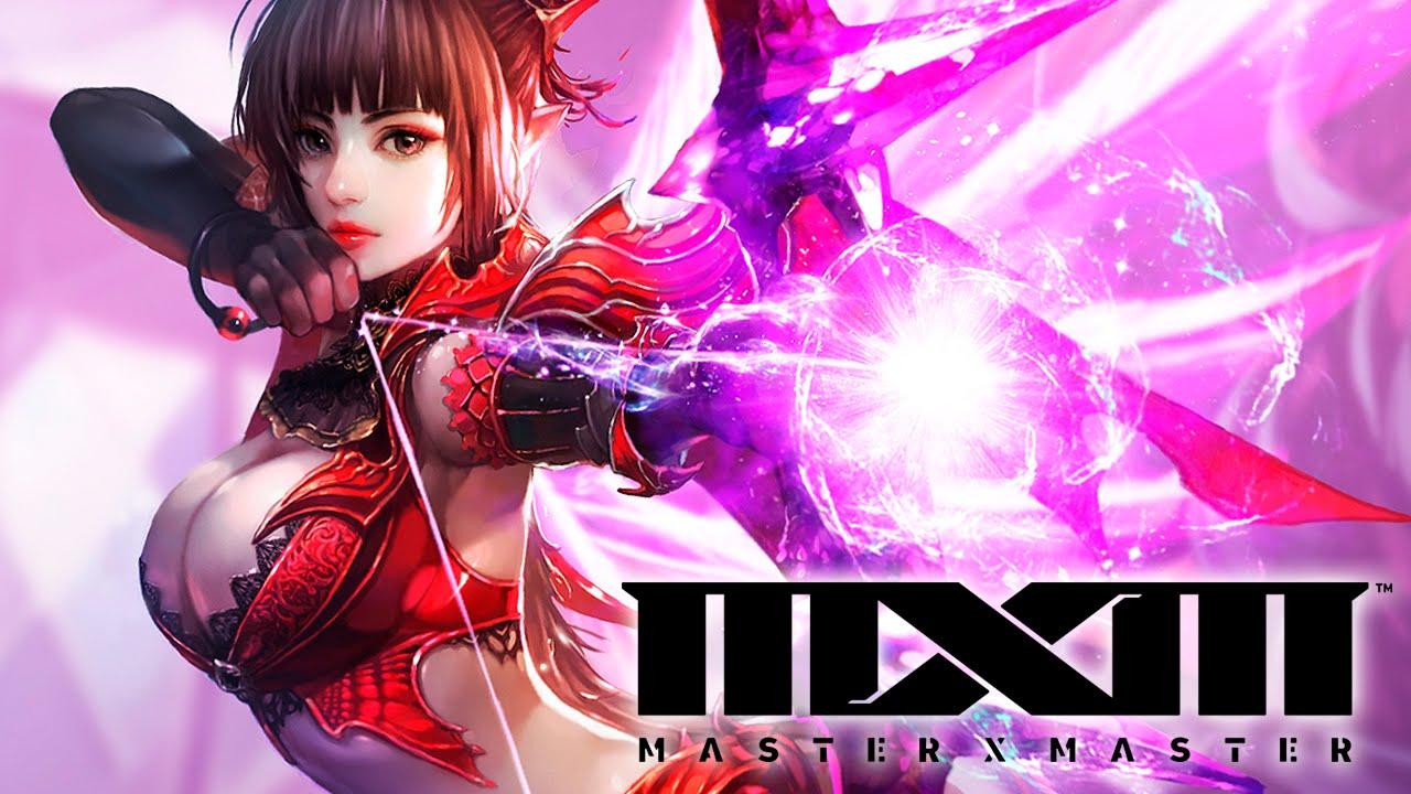Resultado de imagem para masterxmaster