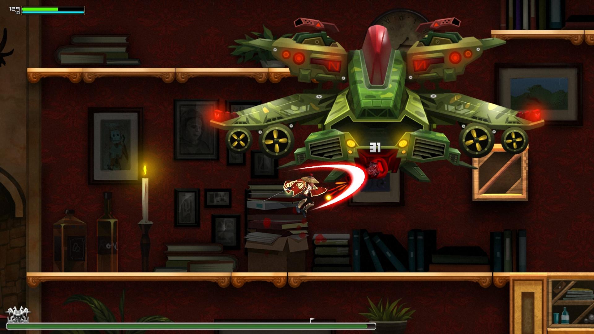 Toy Odyssey screenshot