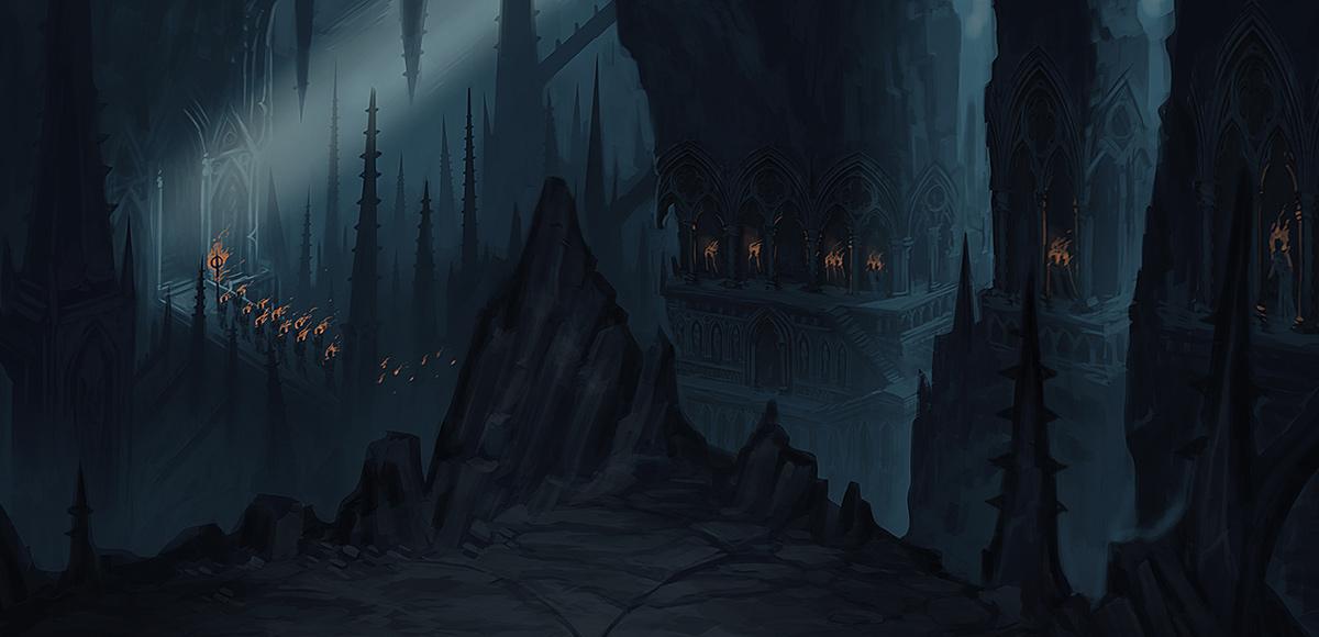 New Zones for Diablo 3 Announced at BlizzCon