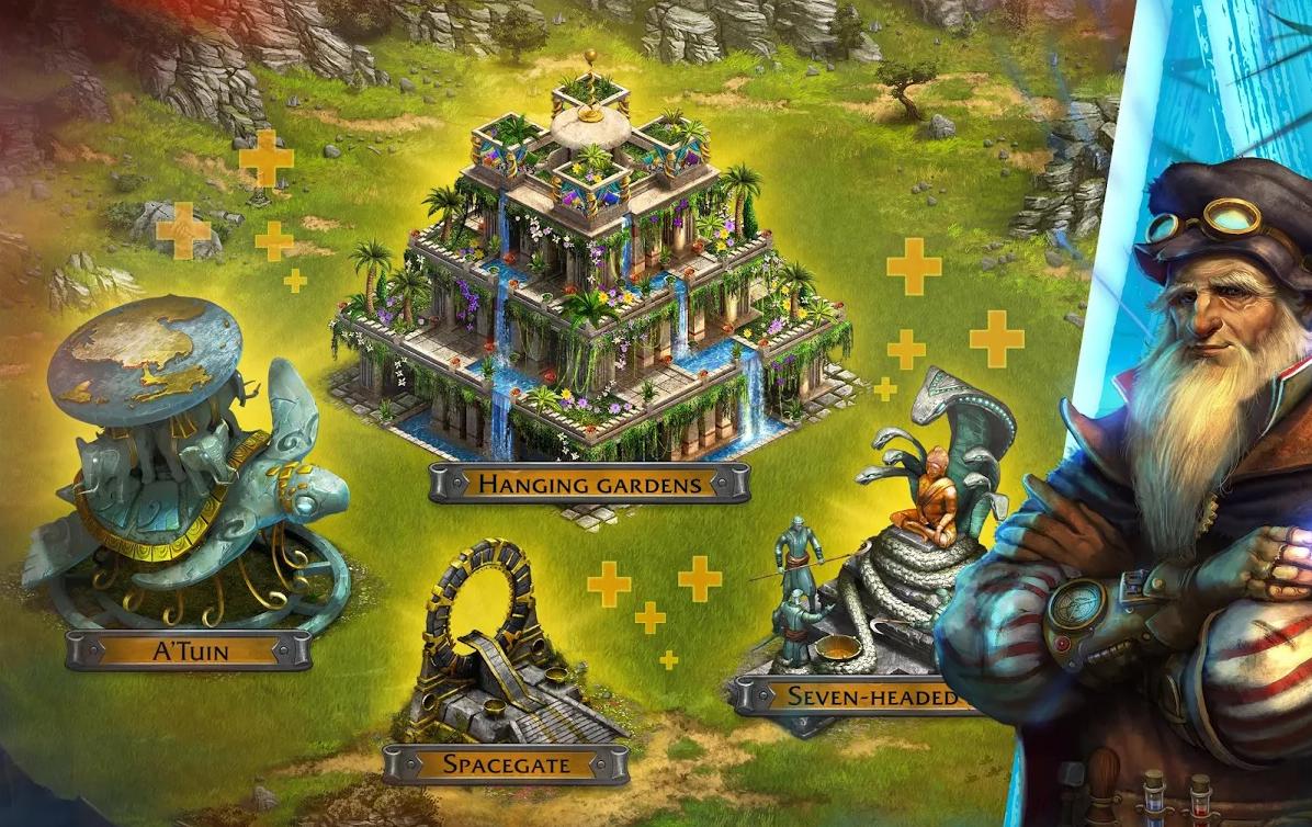 Ragewar Game