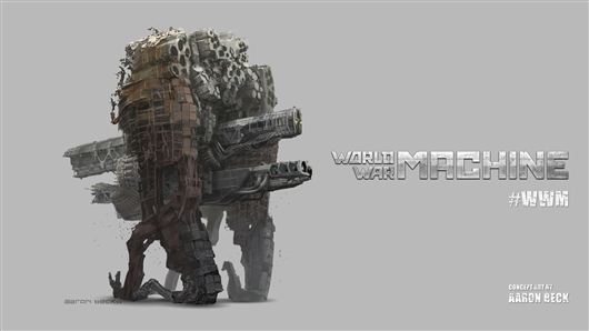 war machine wiki