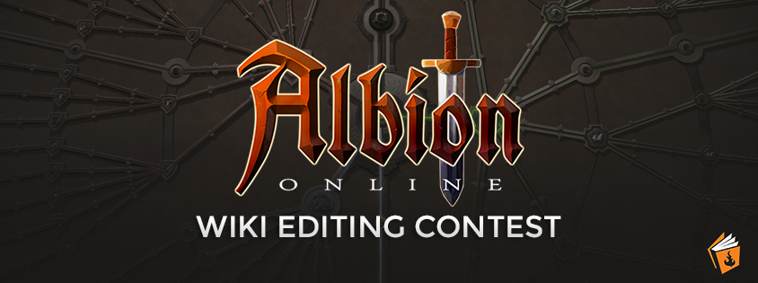 Albion Online Wiki Editing Contest