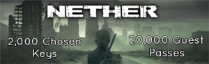 Nether Chosen Key Giveaway 4