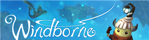 Windborne Preview Code Giveaway