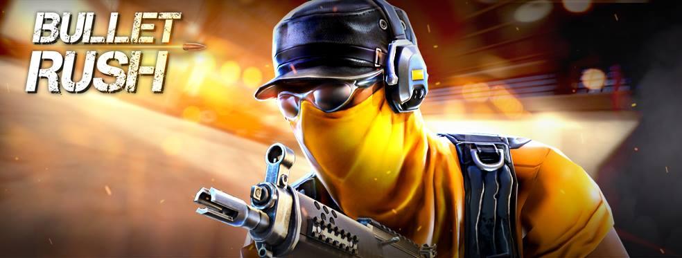 Bullet Rush