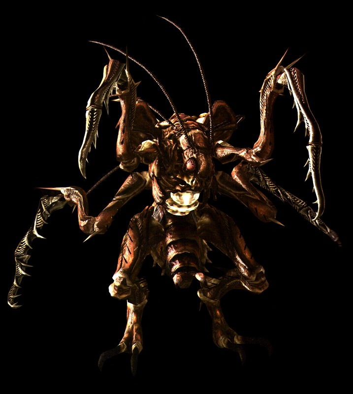 The 10 Most Terrifying Resident Evil Creatures - Blogs ...