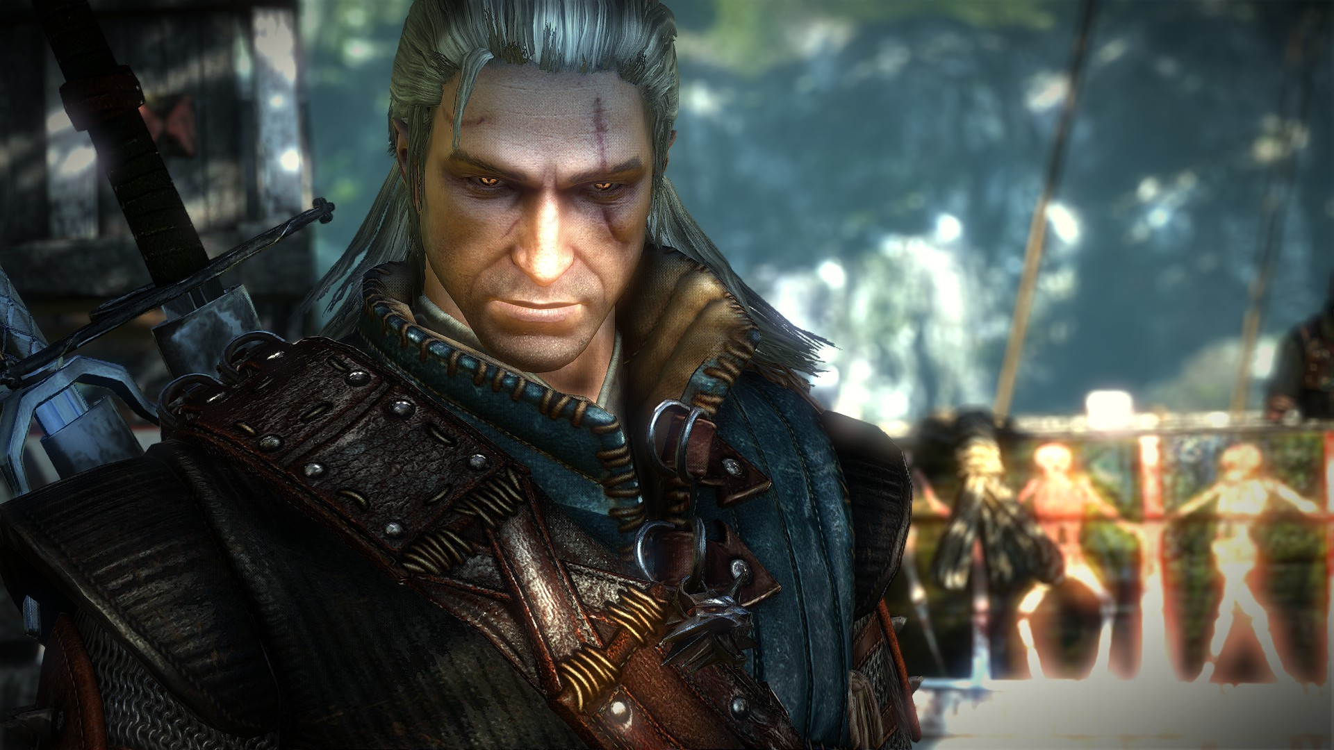Everything You Need To Know About The Witcher S Geralt Of