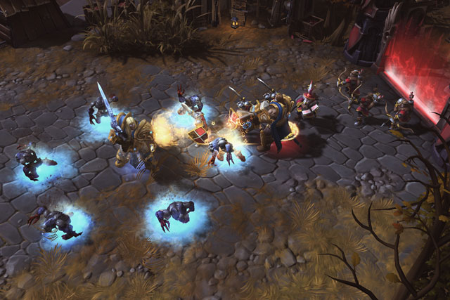 5 Things You Should Know About Heroes Of The Storm