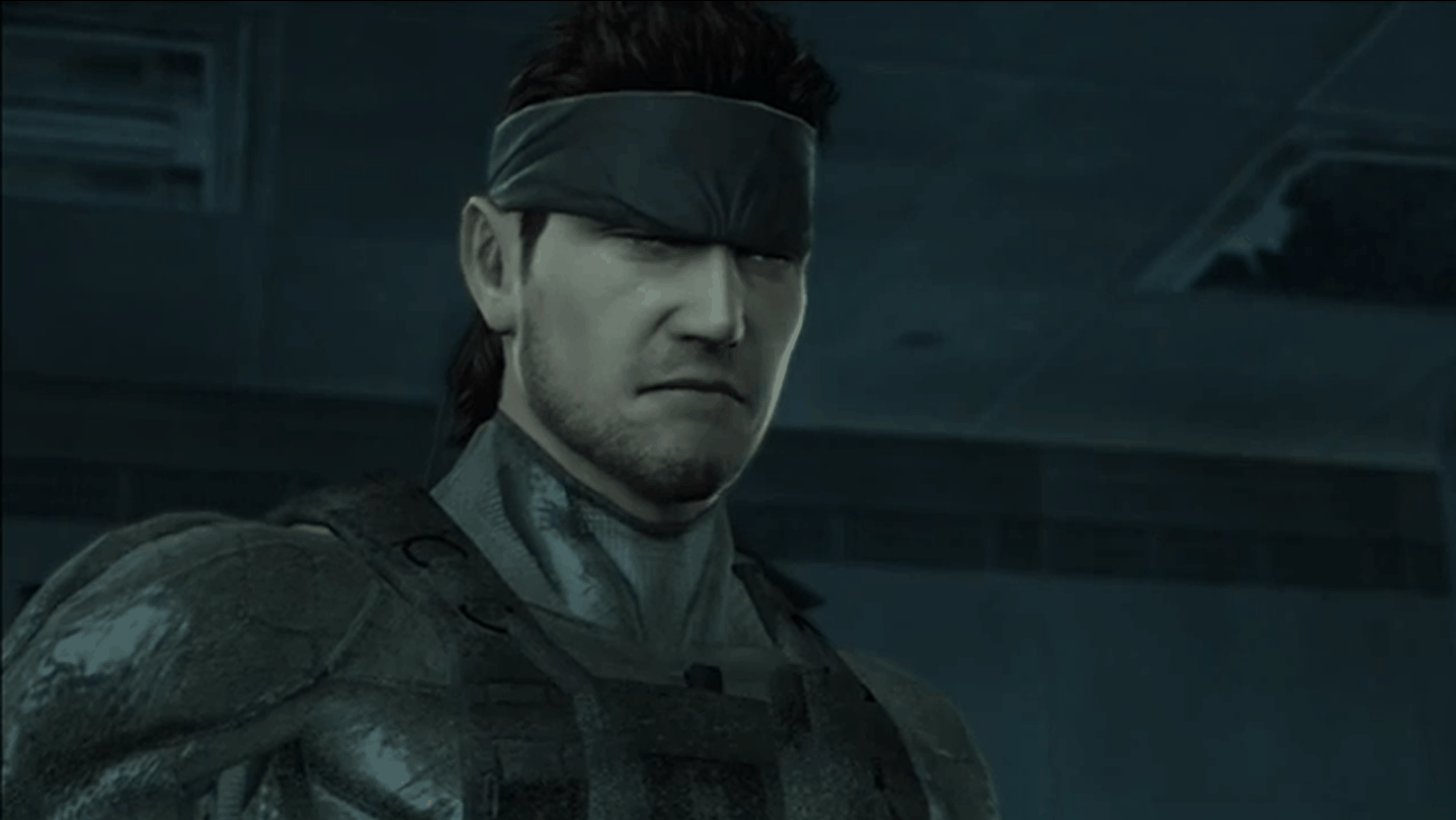 The 10 Greatest Metal Gear Characters Blogs Gamepedia