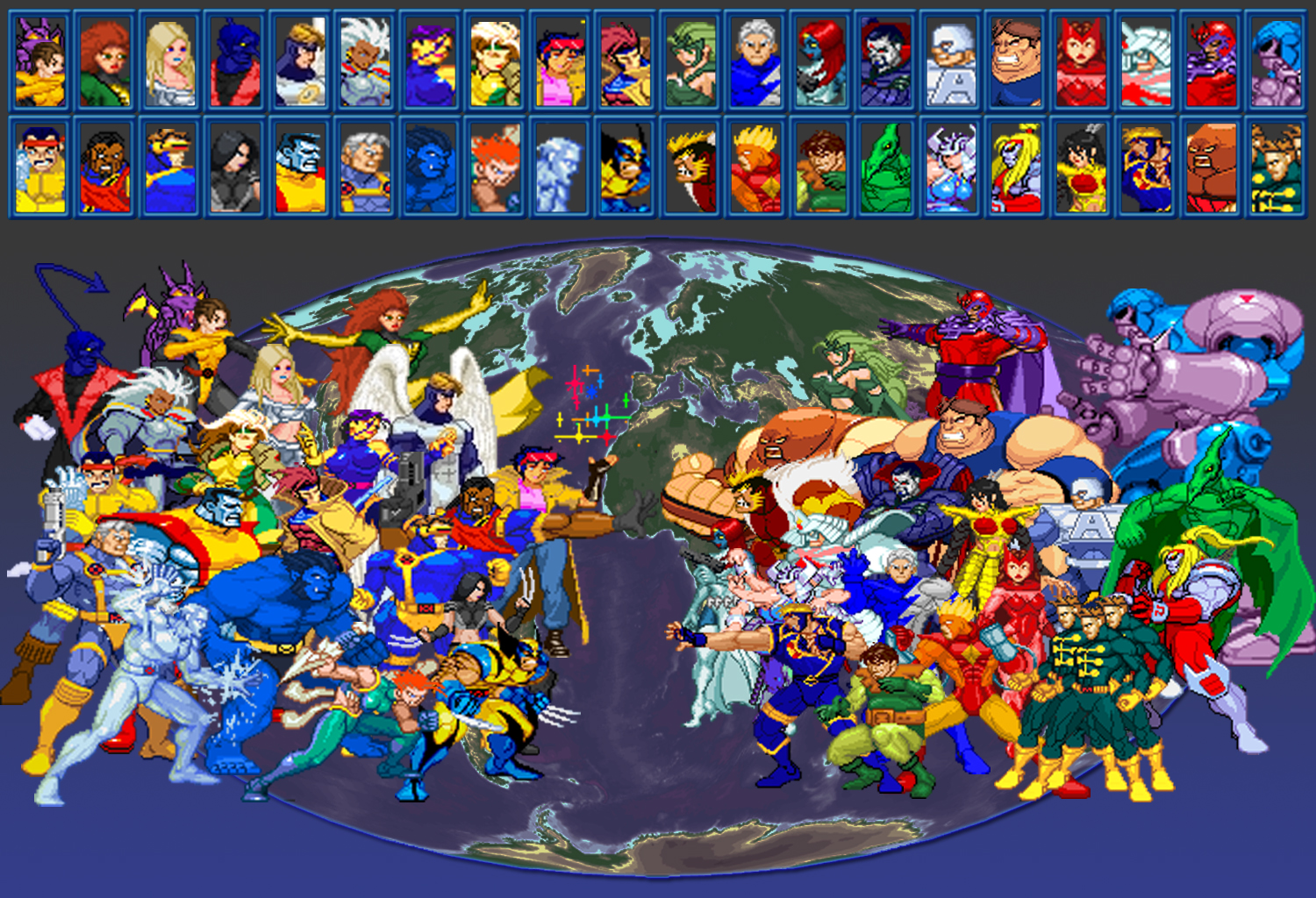 6 Capcom Games That Need Hd Remakes Blogs Gamepedia