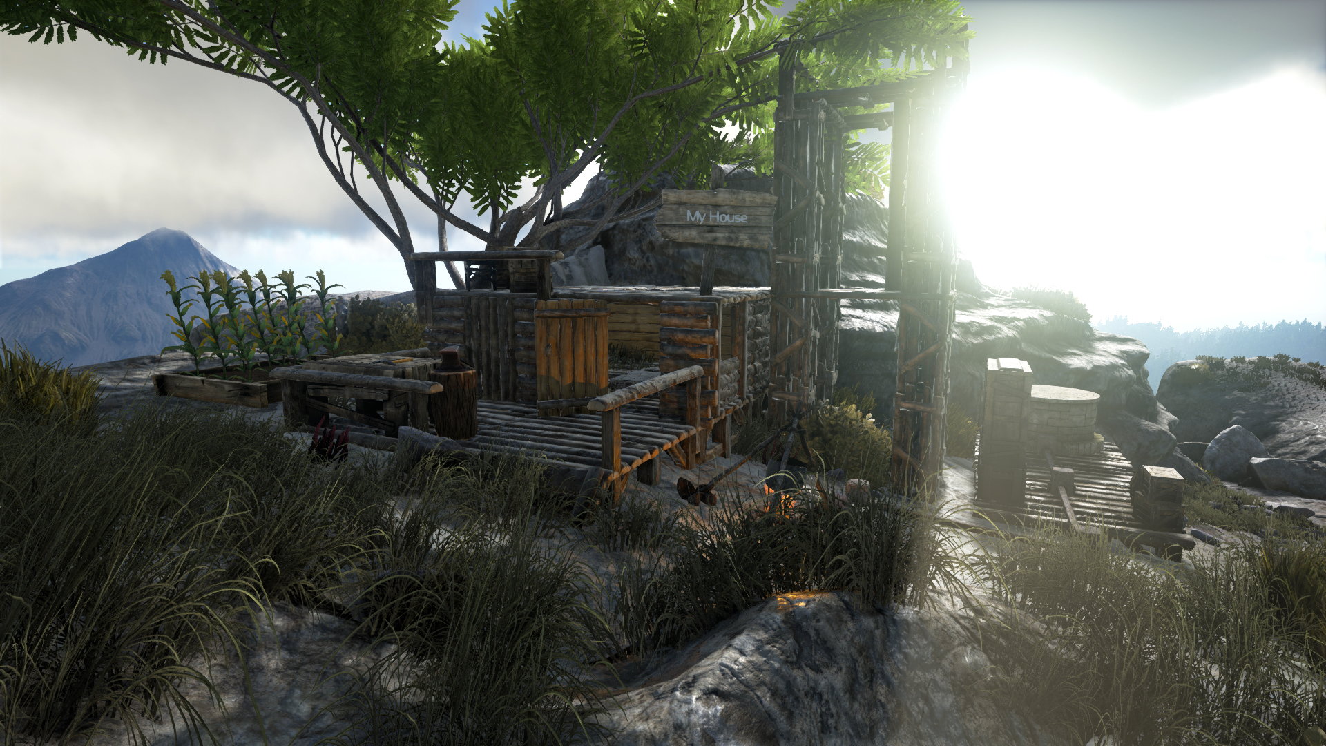 ark survival evolved enters early access tomorrow news gamepedia