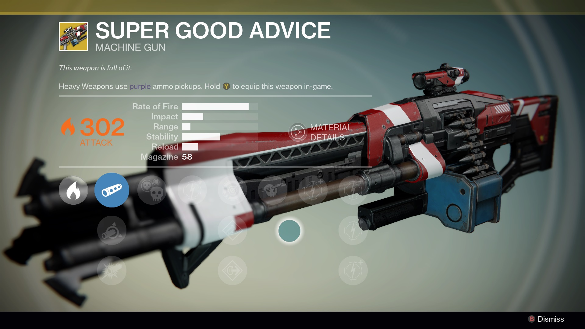 the 10 best weapons in destiny based completely on their names