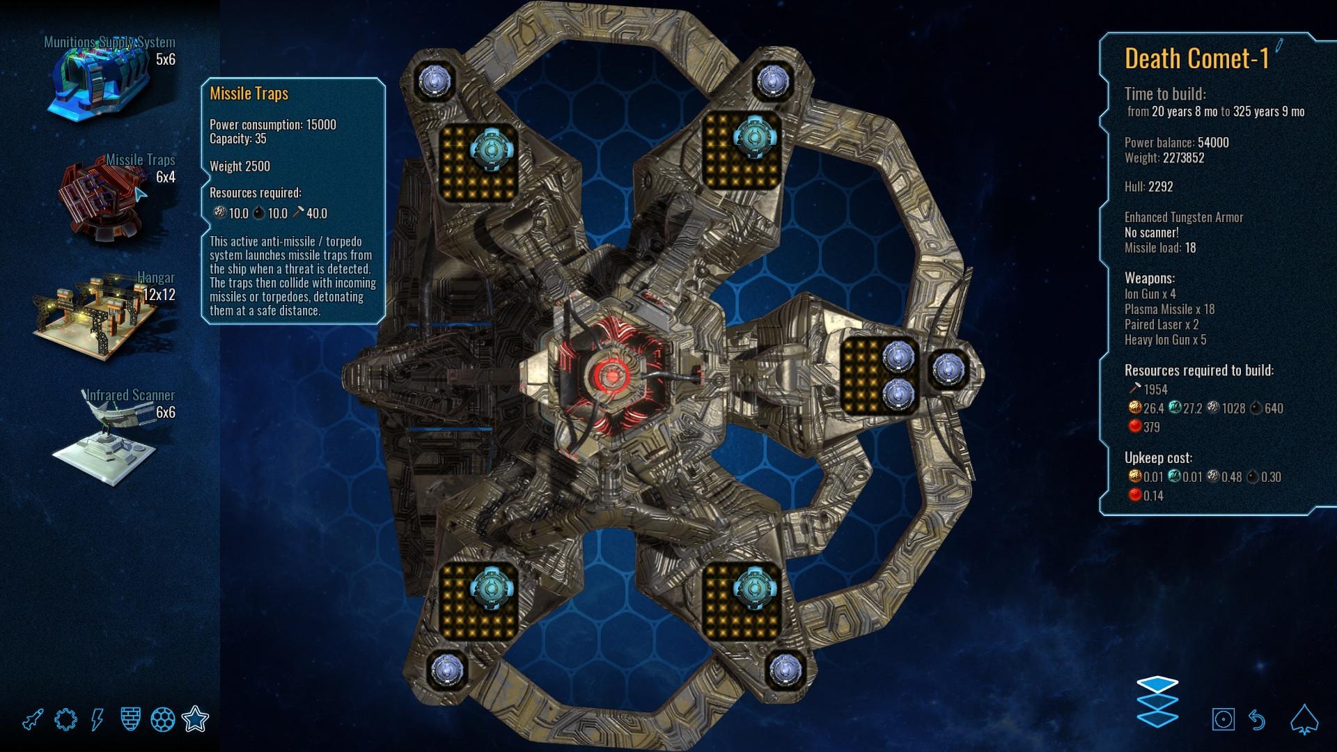 Polaris Sector screenshot
