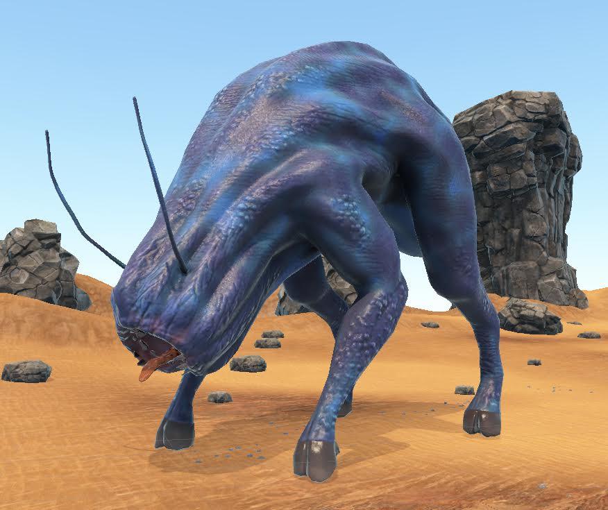 Planet Nomads screenshot