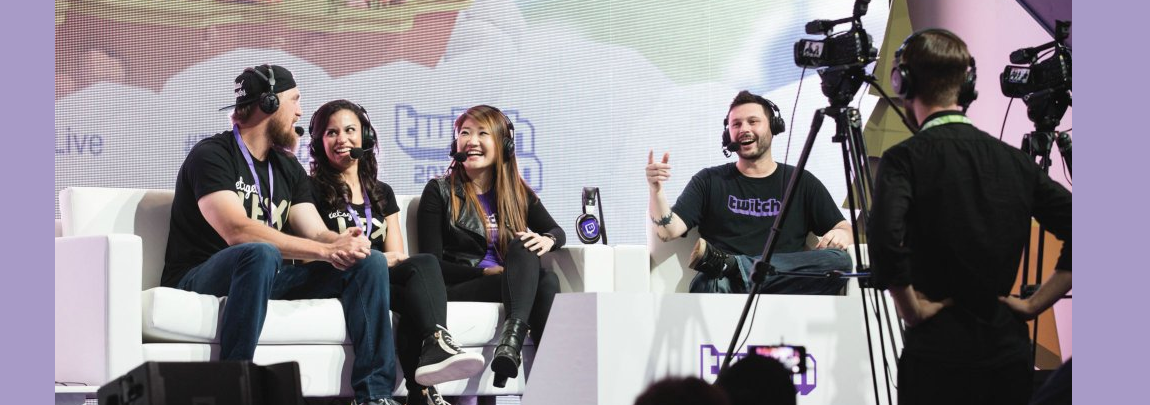 TwitchCon 2016 Panels Include Monetization, Partnering, and More