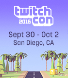 10 Reasons You Should Be Attending TwitchCon Next Week