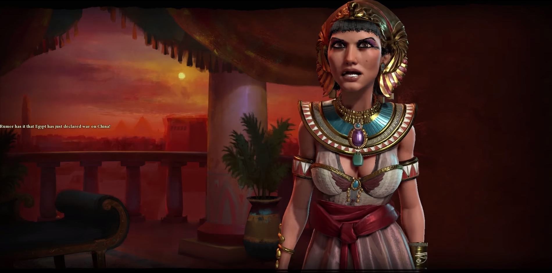 Civ 6 Leaders Have Historical and Hidden Agendas