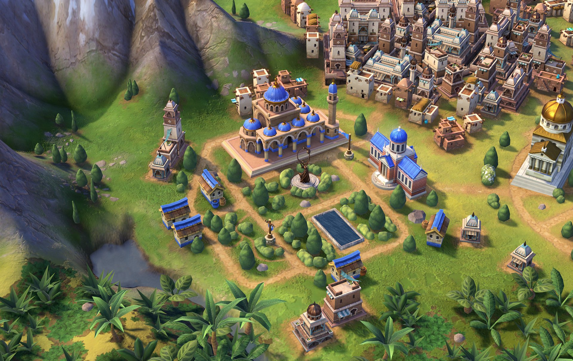 5 Tips for Civ 6 Districts That Will Transform Your City Planning