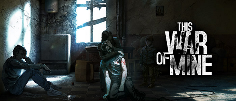 This War of Mine Anniversary Edition with Twitch Prime