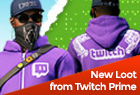 See the Free Games and Exclusive Watch Dogs 2 Content Coming to Twitch Prime