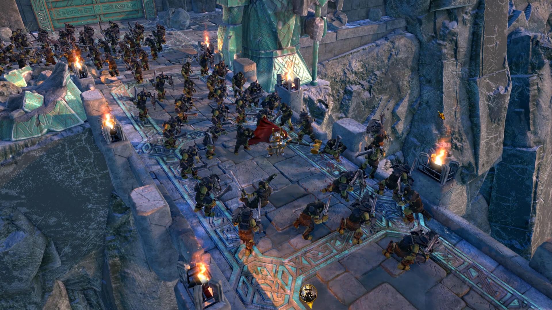 The Dwarves screenshot