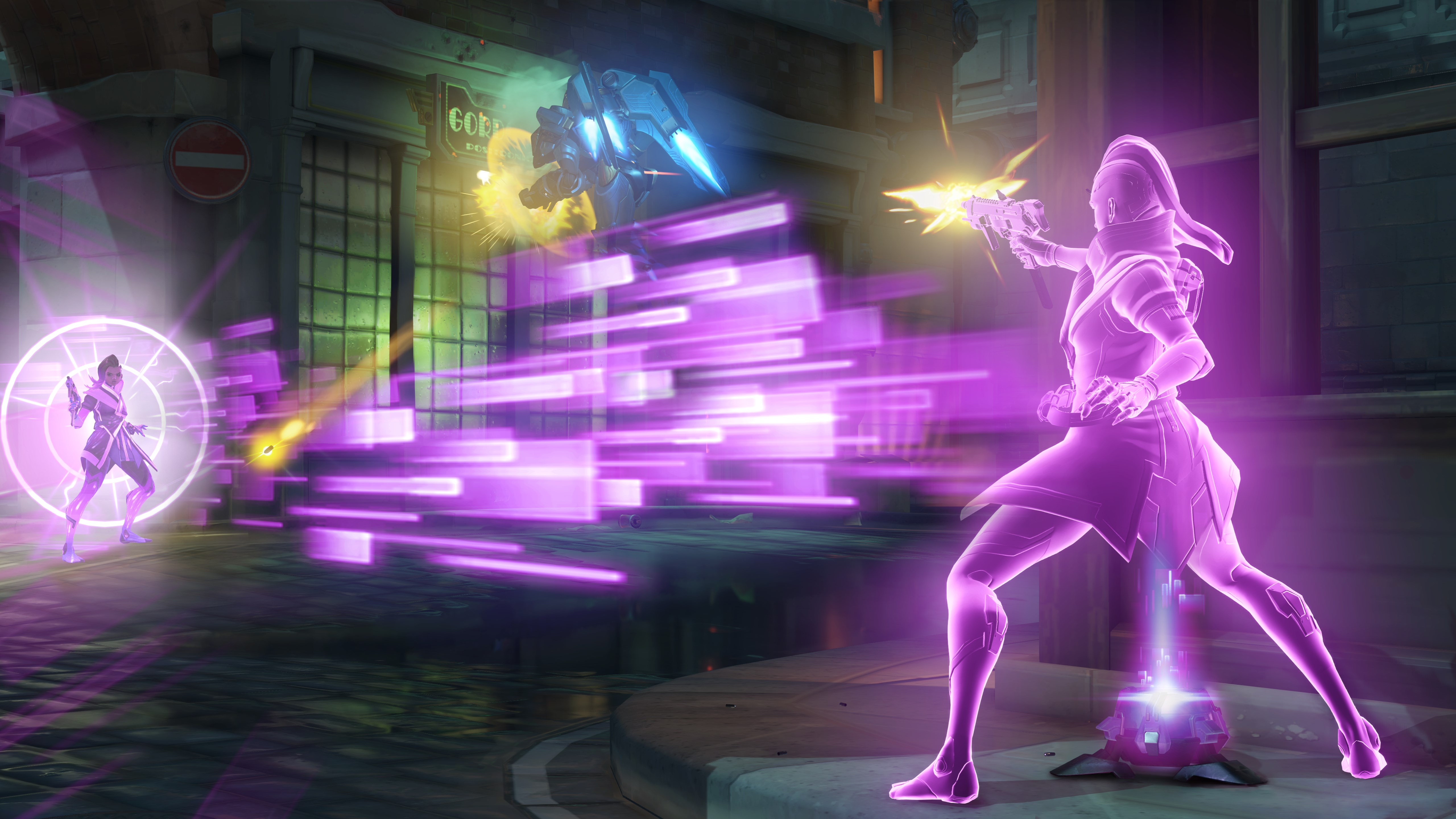 Sombra Overwatch Guide - Strengths, Weaknesses, and Tips