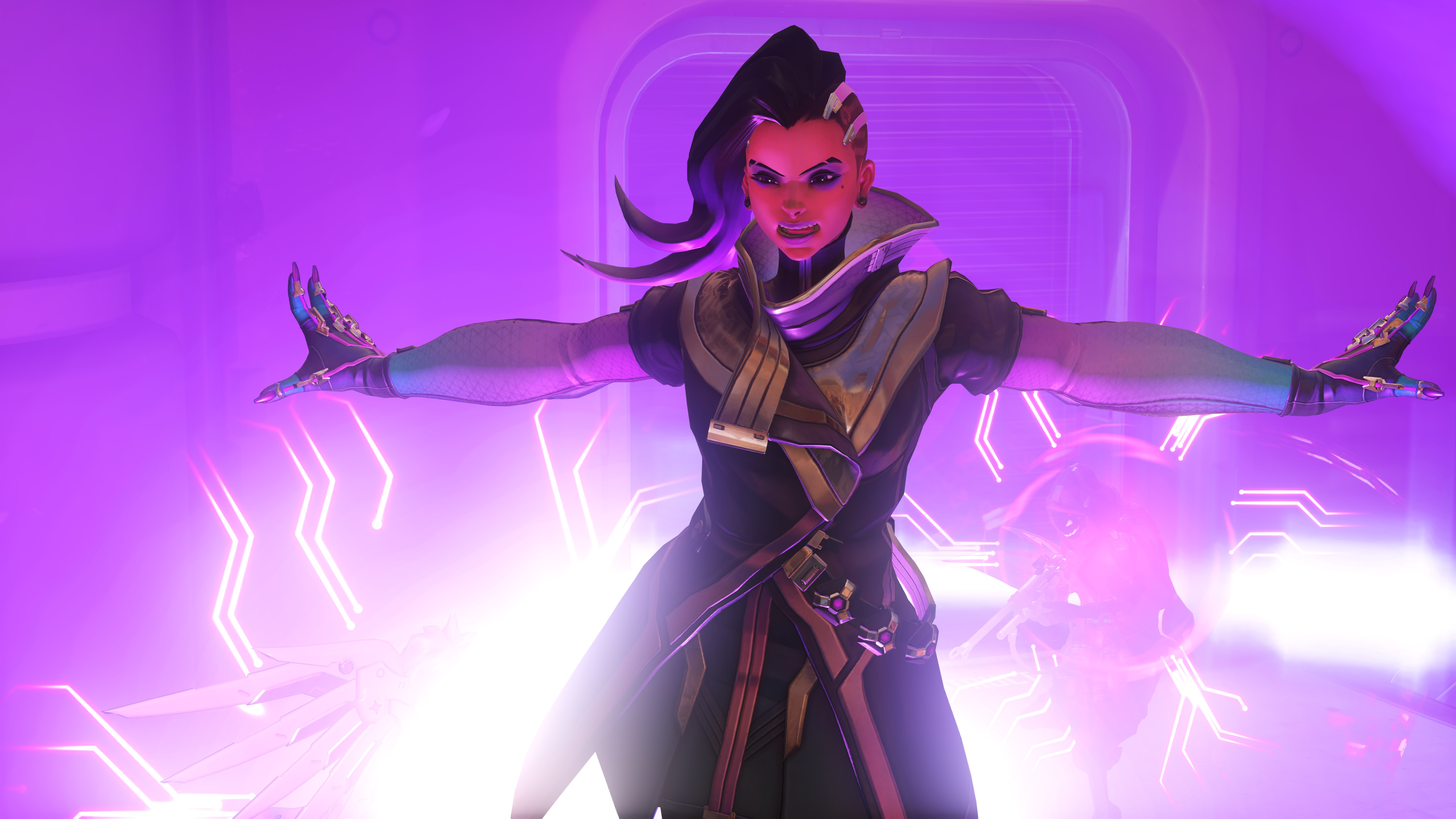 Sombra Tips and Tricks in Overwatch