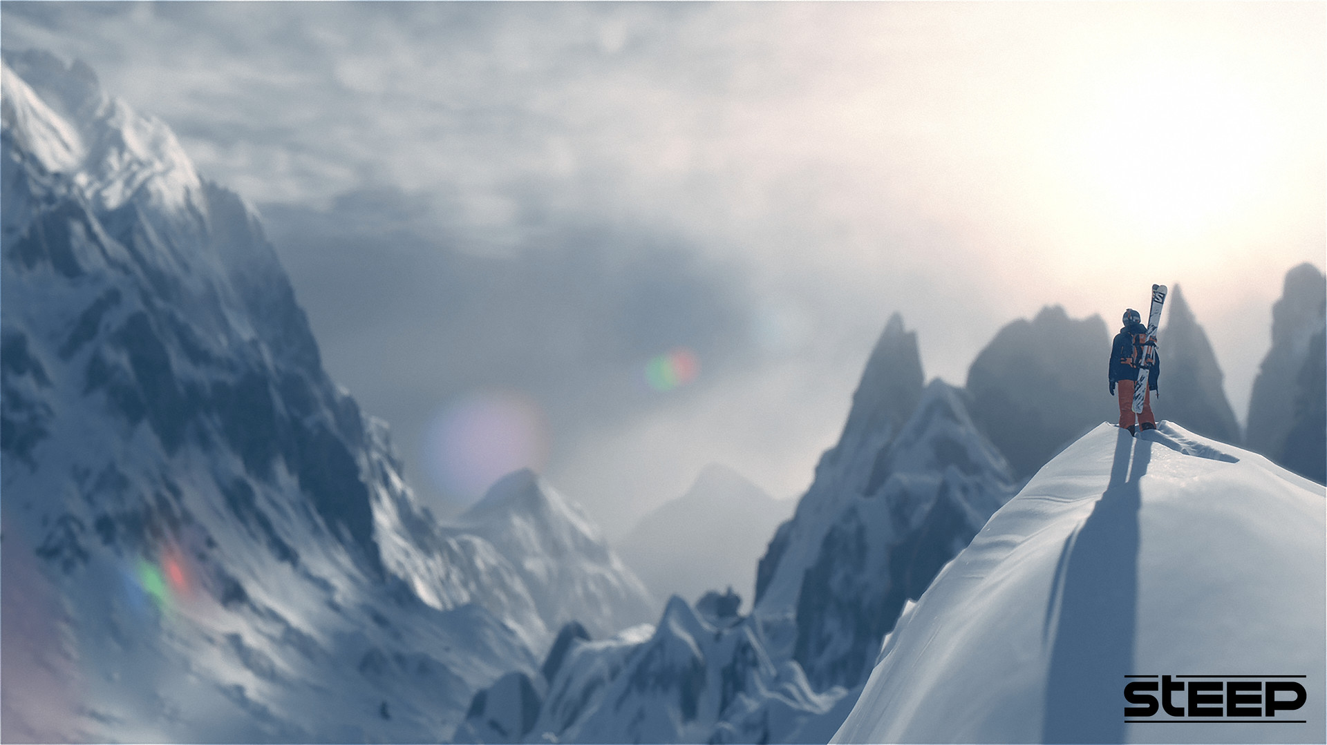 Steep HD Wallpapers and Background Images
