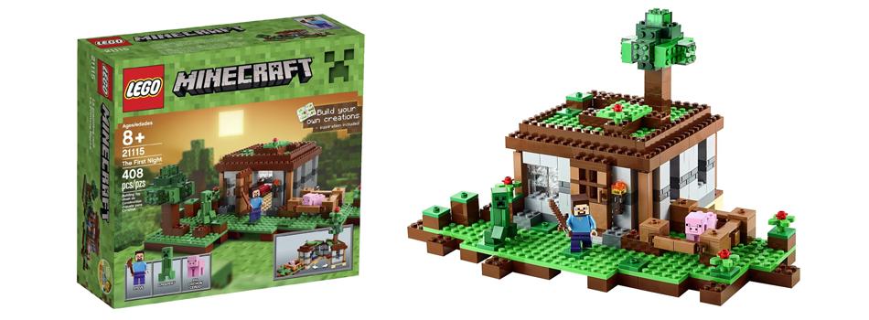 10 Of The Coolest Minecraft Lego Sets News Minecraft Forum