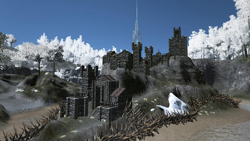 8 of ARK: Survival Evolved's Coolest Bases - Blogs - Gamepedia
