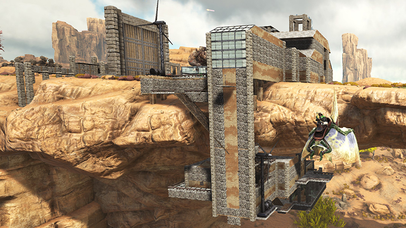 Best Places To Build A Base In Ark