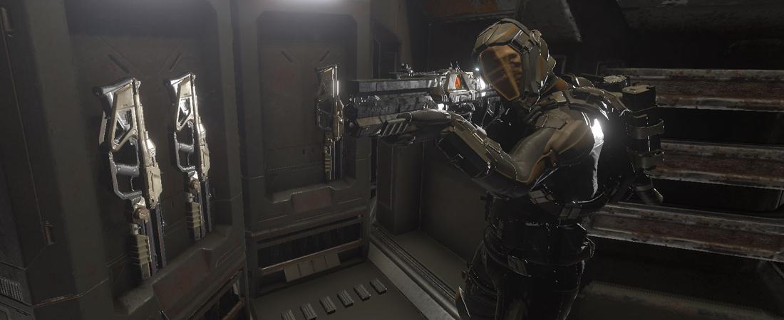 Hellion Screenshot
