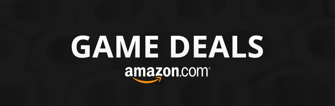 Amazon Game Deals