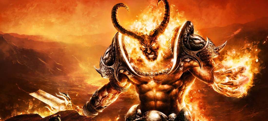 Sargeras - World of Warcraft