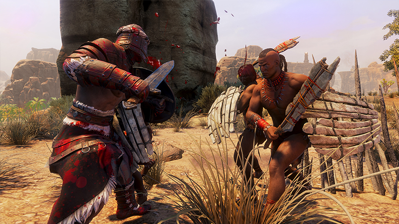 Conan Exiles Race and Religion Guide - Blogs - Gamepedia