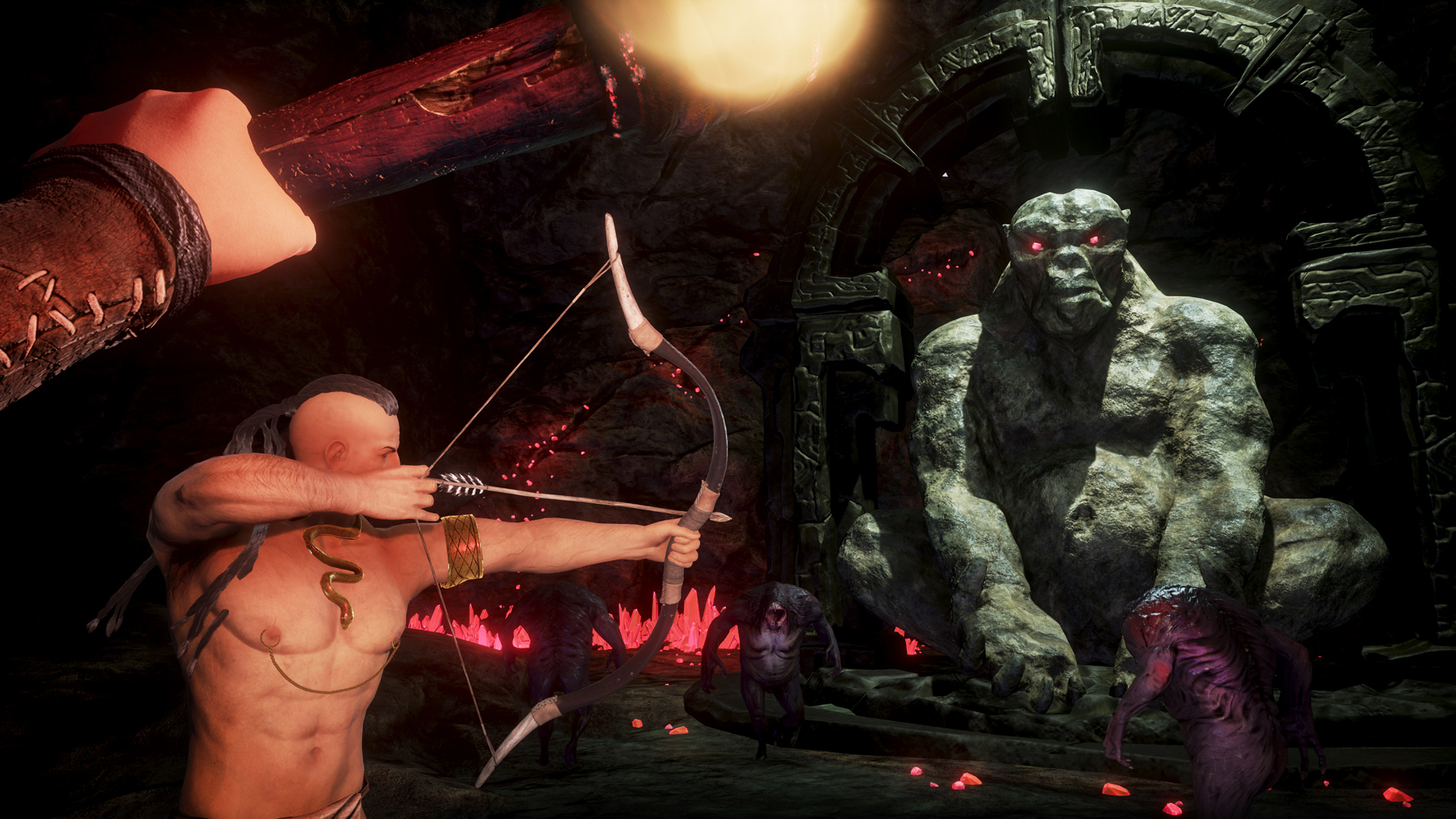 Conan exiles interview learning about clans the religion system conan exiles combat clan forumfinder Images