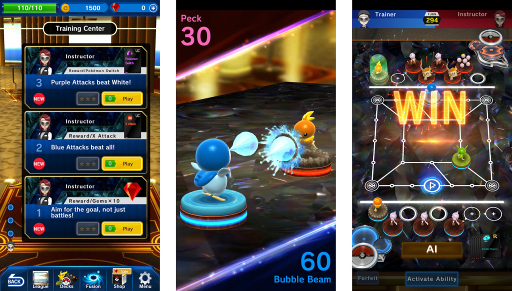 Is This App the Next Mobile Pokemon Hit? - Blogs - Gamepedia