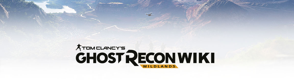 Ghost Recon Wildlands Getting Started Guide