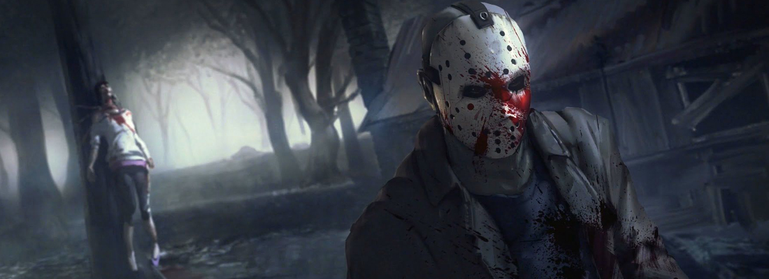 Friday the 13th screenshot