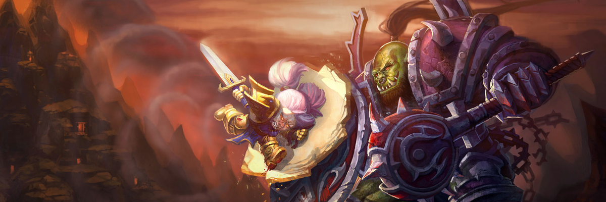 The Evolution of Warriors in World of Warcraft