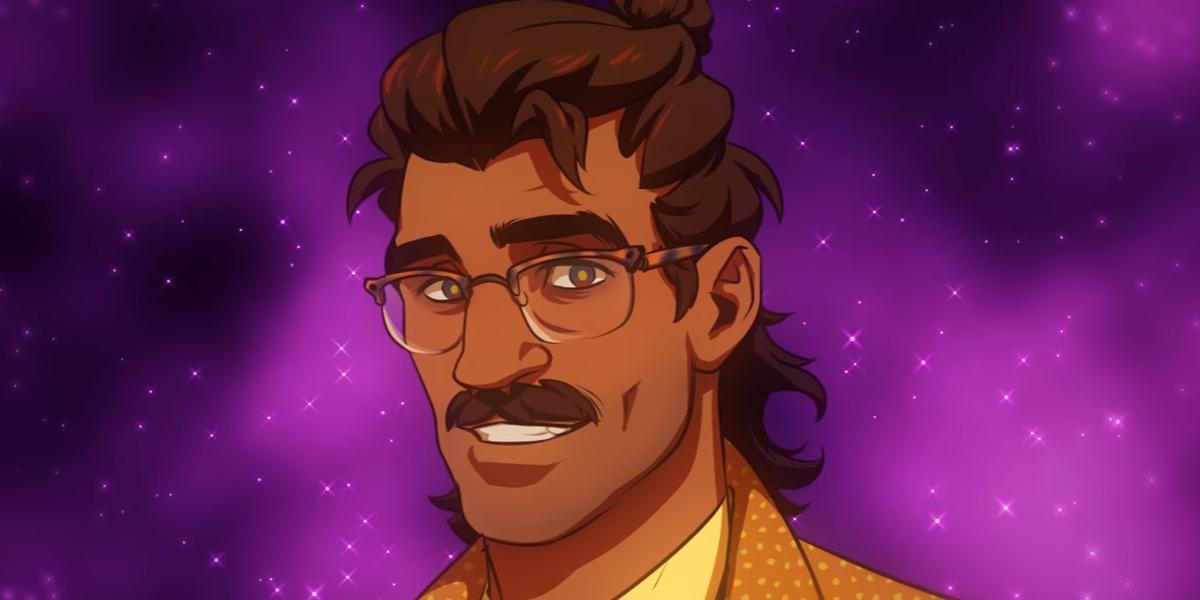 Hugo - Dream Daddy