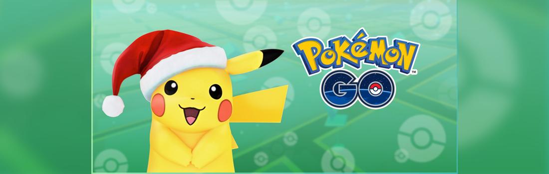 Pokemon Go Limited Edition Pikachu