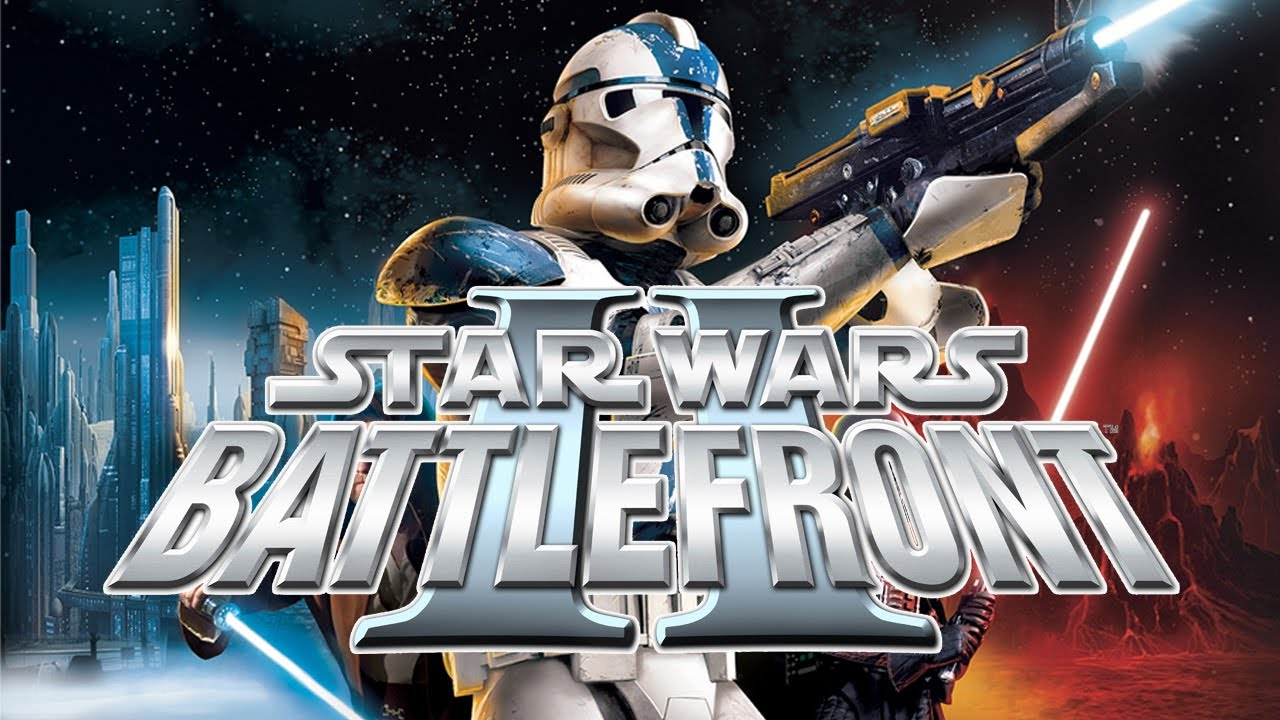 Star Wars Battlefront II Reaches Backwards To Push The Series Forwards