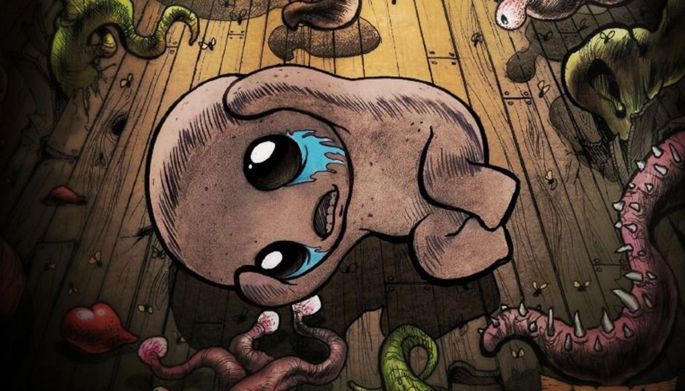 How to Unlock The Forgotten in The Binding of Isaac: Rebirth