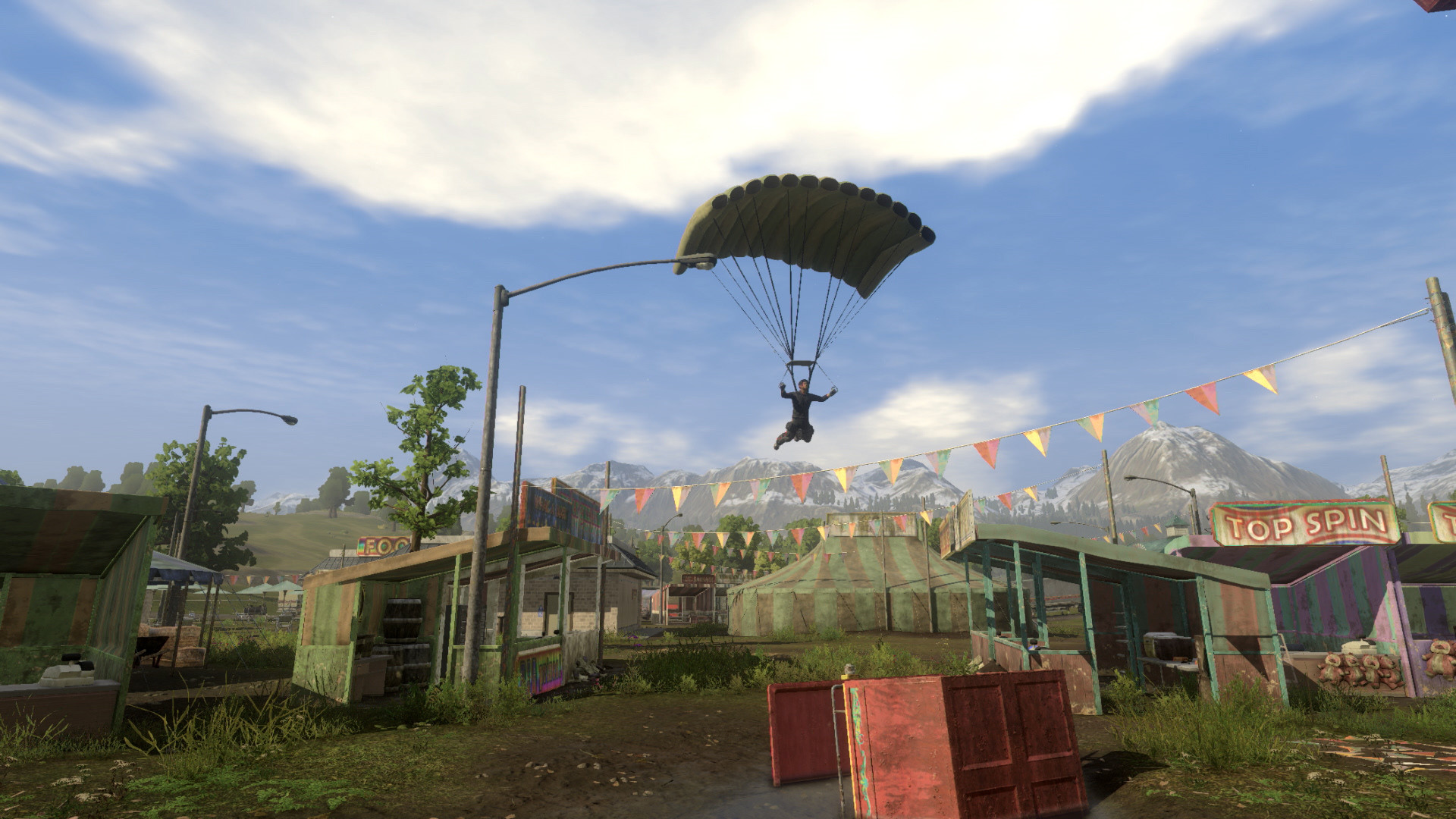 H1Z1: Battle Royale Arrives on PS4 — Here's What to Expect