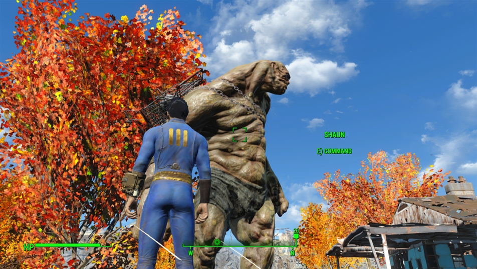 how to make objects for fallout 4
